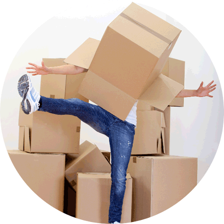 Free storage | climate controlled storage | Braha Moving Systems