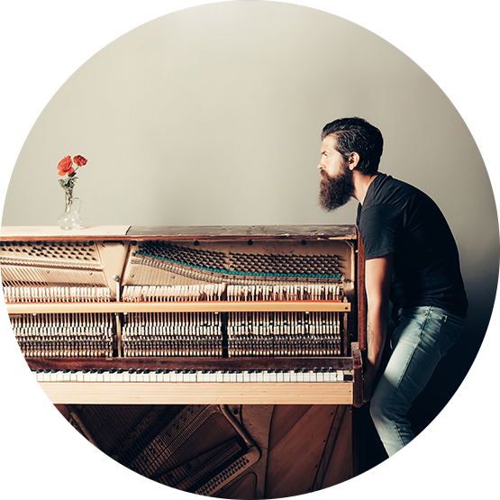 Piano Movers – Piano Moving and Storage   Braha Moving Systems