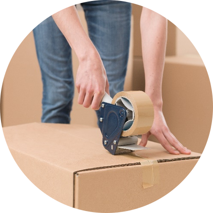 Packing | Braha Moving Systems