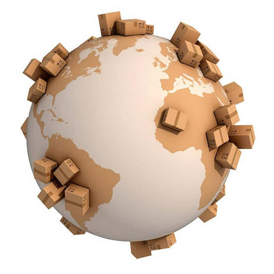 Transporting overseas to your new destination country   Braha Moving Systems