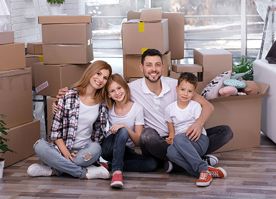 Long Distance Moving | Braha Moving Systems