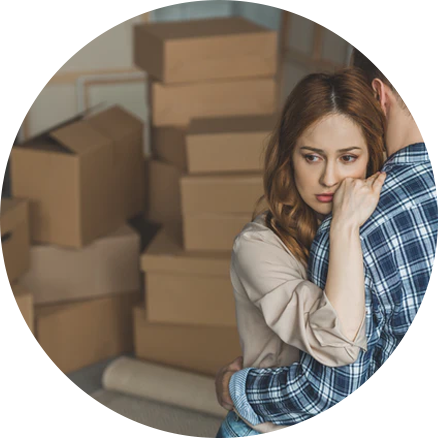 Moving Across State Lines & Feeling Overwhelmed? | Braha Moving Systems