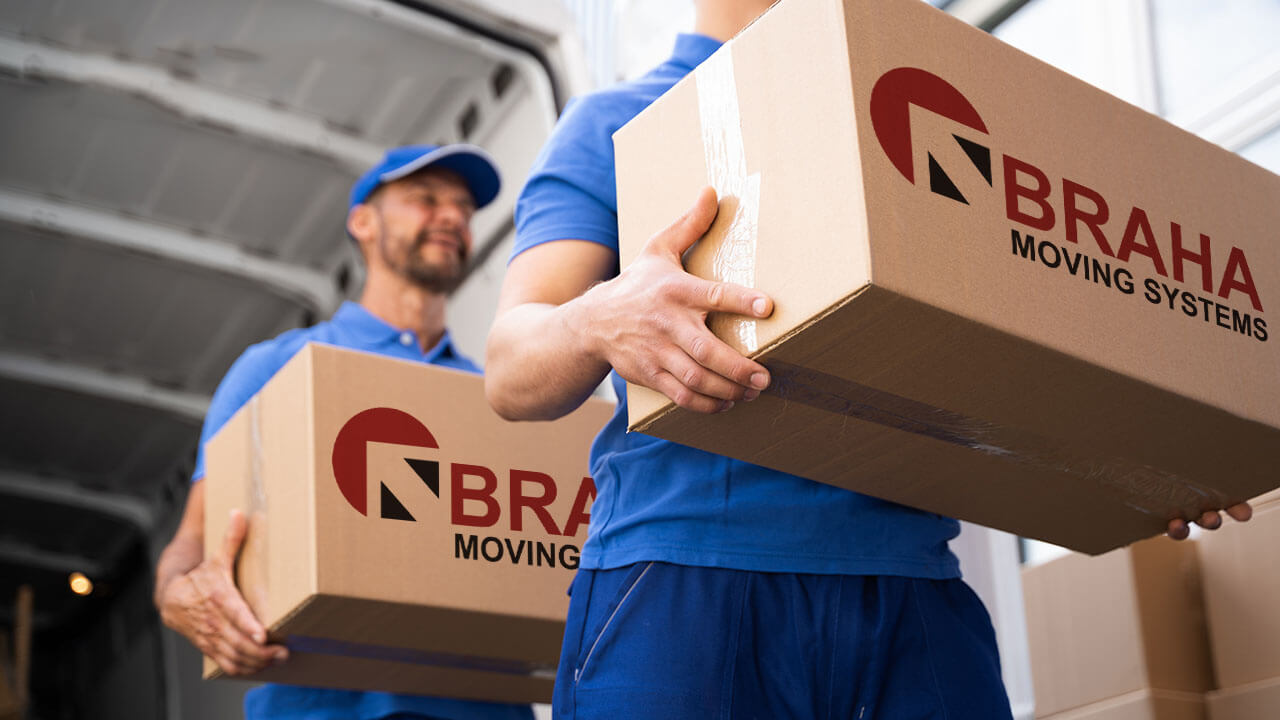 Commercial Moving – Commercial Movers   Braha Moving Systems