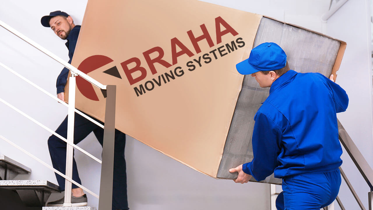What Services We Provide | Braha Moving Systems