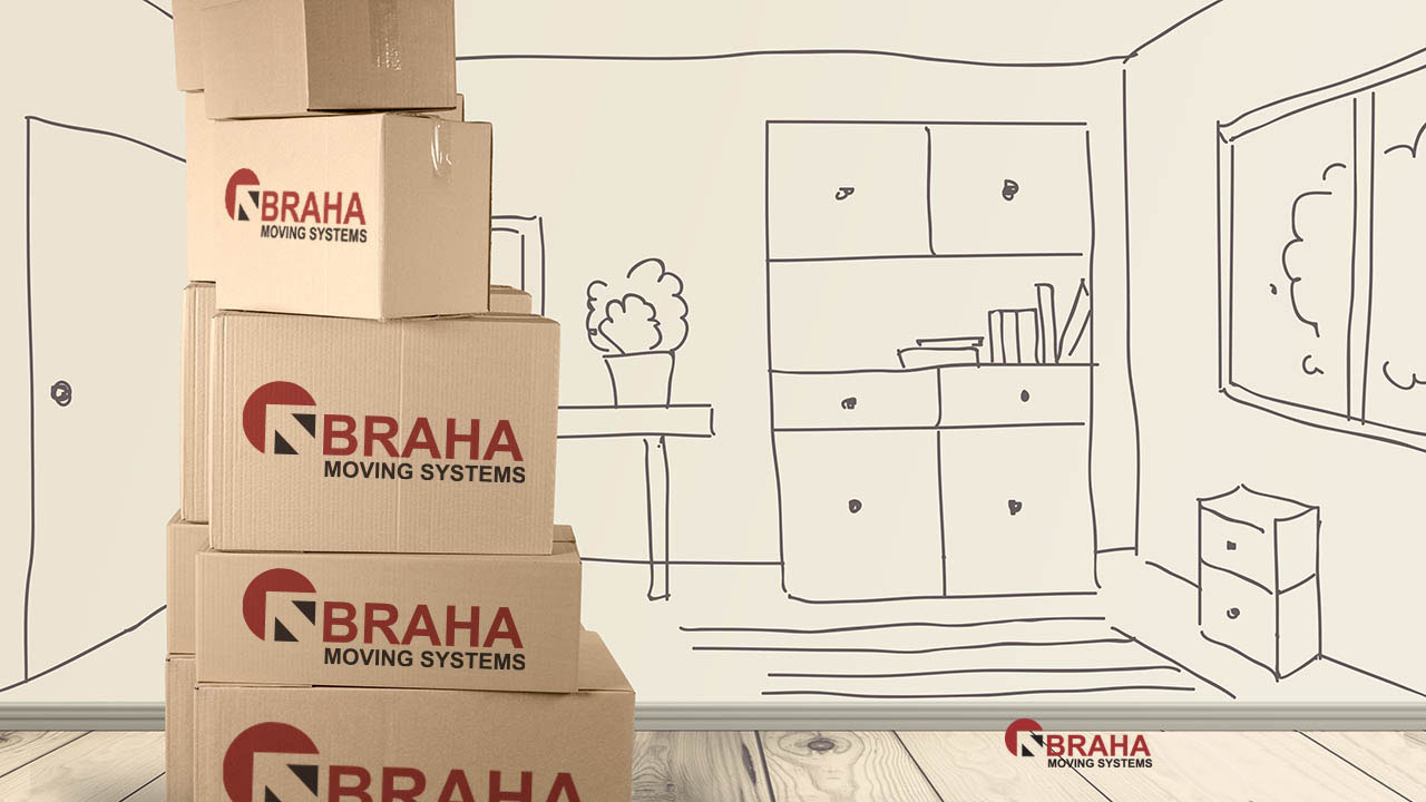 How to get Commercial Moving within your budget?   Braha Moving Systems