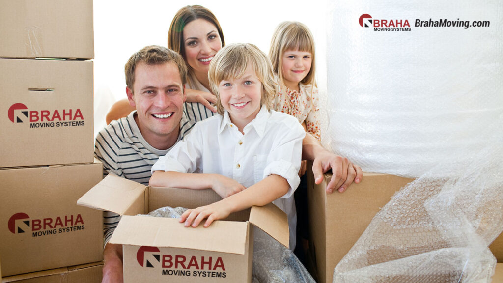 Trusted NYC Movers – Best NYC Moving Company   Braha Moving Systems