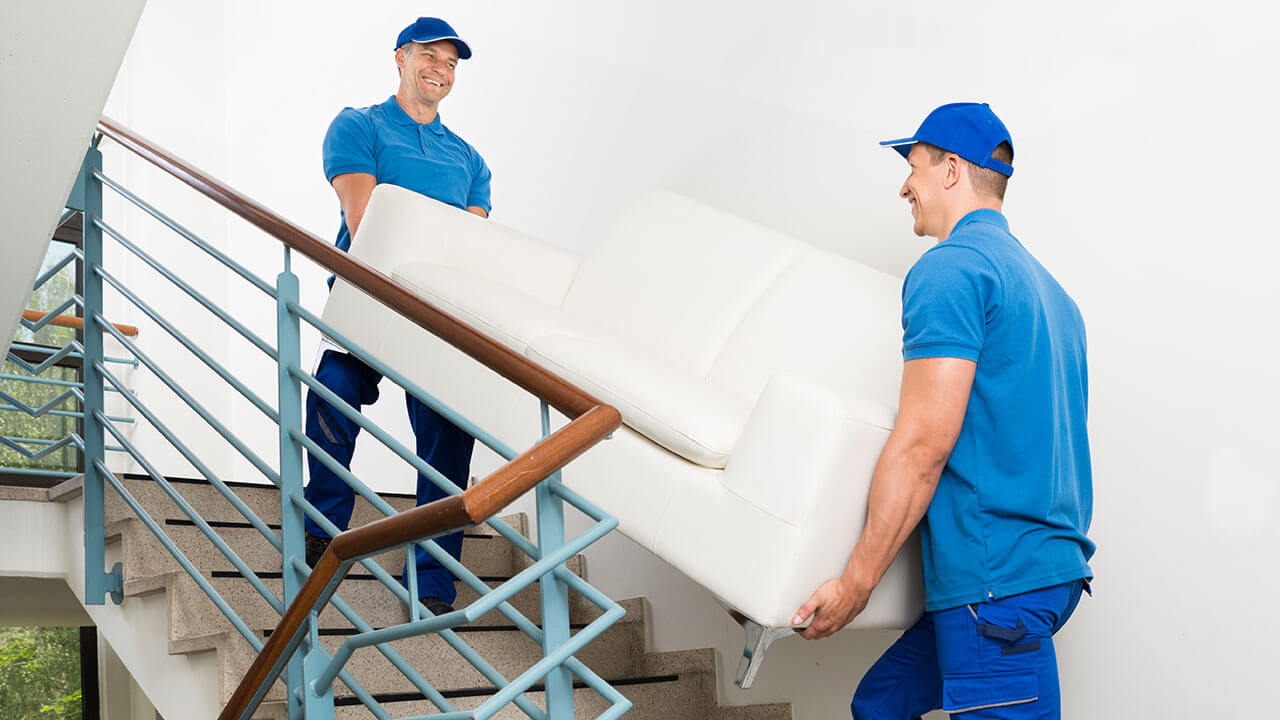 How Do We Work | Braha Moving Systems