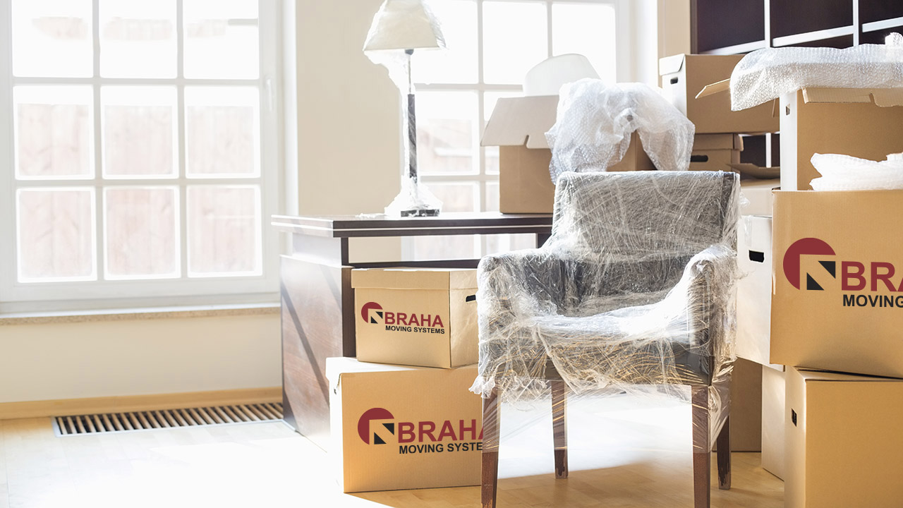 What Could go Wrong? | Furniture Moving | Braha moving Systems