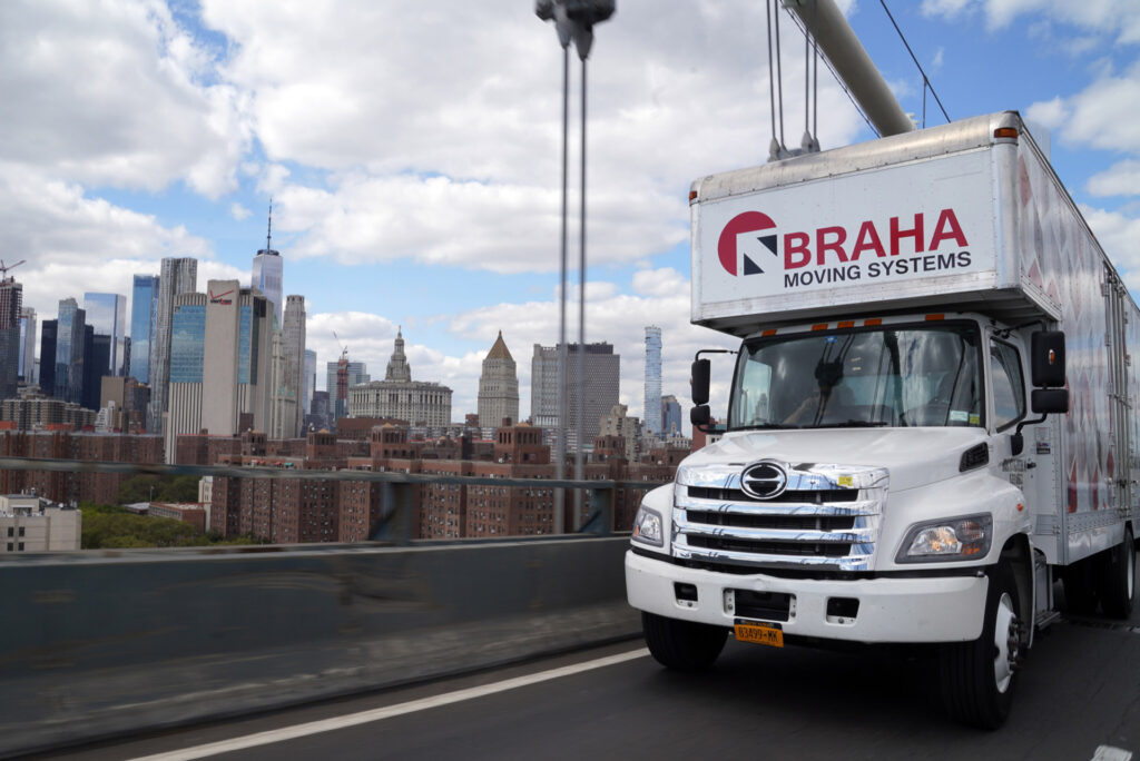 NYC Movers – Best NYC Moving Company   Braha Moving Systems